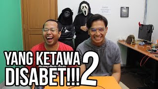 Video TRY NOT TO LAUGH ATAU DISABET PART 2 MP3, 3GP, MP4, WEBM, AVI, FLV Desember 2017