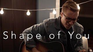 Video Ed Sheeran - Shape of You (acoustic cover) download in MP3, 3GP, MP4, WEBM, AVI, FLV Februari 2017