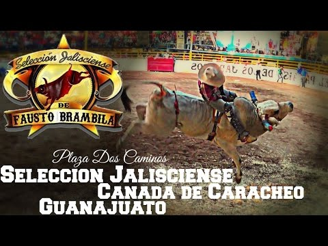 HAY JALISCO NO TE ACABES   Selección Jalisciense en Cañada de Caracheo Guanajuato