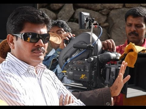 shankar - Shankar suggested Sreeram to shot some scenes as per his wish but Sreeram was not co-operative with the director so there was an ego between both. At some ti...