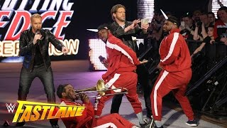 Nonton Edge   Christian Join Forces With The New Day  Wwe Fastlane 2016 Film Subtitle Indonesia Streaming Movie Download