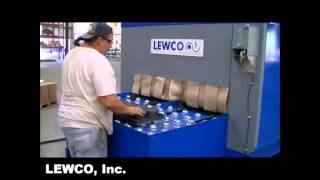 """The application for this equipment is curing polyurethane parts contained in steel molds at approximately 260°F for 45-50 minutes. Parts are placed on 24.5"""" x 12.5"""" steel trays as they go through each oven. Each tray can hold up to (8) molds and yield a total weight of 200 lbs. per tray.This is an integrated continuous process conveyor oven with a top mounted electric heater box and vertical airflow. The oven employs two dual strand chain conveyors with independent variable speed controls. One conveyor utilizes standard roller and will index the fully loaded trays through the oven on approximately 2-minute cycles. The other conveyor employs a free flow chain design and will move the empty molds and metal insets back through the oven for preheat. The free flow chain allows the conveyor to continuously run, providing accumulation in the oven, and allowing for maximum efficiency."""