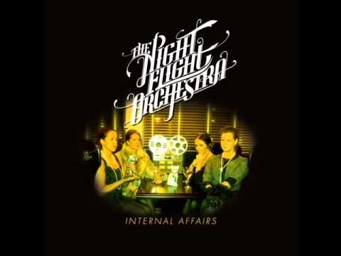 The Nigh Flight Orchestra - Infernal Affairs