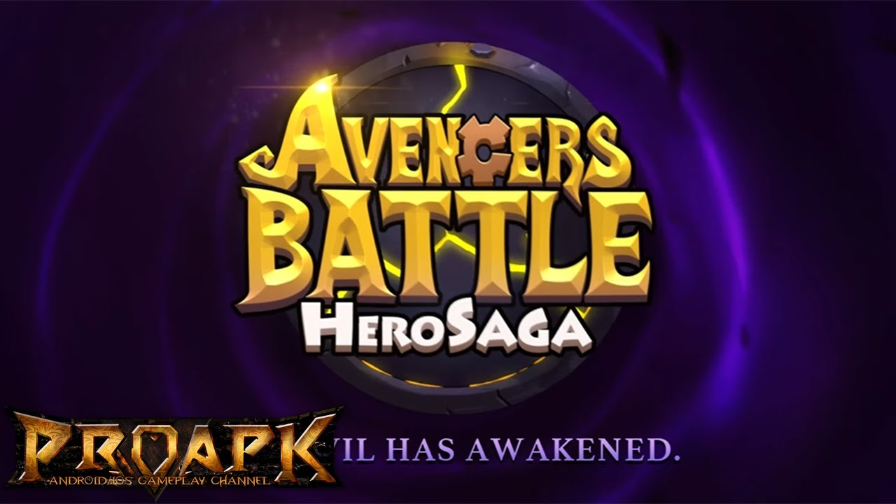 Avengers Battle:Hero Saga