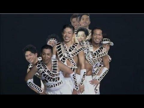 OKAXILE / Choo Choo 岡村 TRAIN 2011(from EXILE LIVE TOUR 2011 TOWER OF WISH ~願いの塔~)