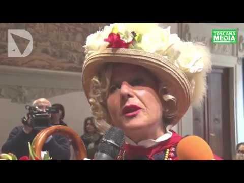 L'ambasciatrice zia Caterina e il suo taxi coloratissimo - Servizio di René Pierotti