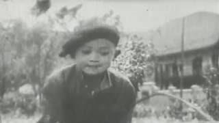 Filme mut de 1929.