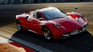 Project CARS Trailer (PS4/Xbox One) - YouTube