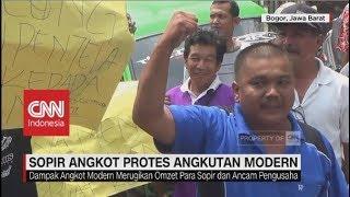 Video Sopir Angkot Bogor Protes terkait Angkutan Modern MP3, 3GP, MP4, WEBM, AVI, FLV November 2018