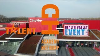 Academy het Dorp by Health Valley Event 2018