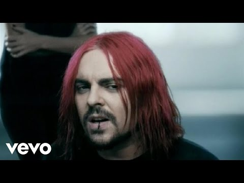 breakdown - Music video by Seether performing Breakdown. (C) 2007 Wind-Up Records, LLC.