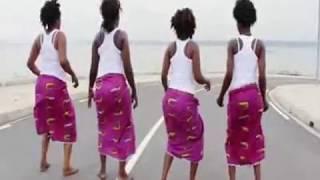 FOLLEMENT SEXY CONGOLIA -  TH MUSICA - MOUYONDZI CONGO BRAZZAVILLE