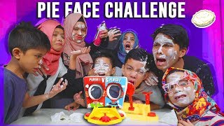 Video PIE FACE CHALLENGE - Ter-Rusuh - 11 KIDS | Gen Halilintar MP3, 3GP, MP4, WEBM, AVI, FLV Oktober 2017