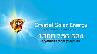 Crystal Solar Energy