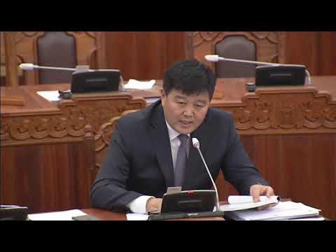 Х.Болорчулуун: Монгол Улс өөрөө өөртөө эзэн байя