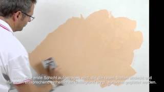 CAVENIER FURCHEN-EFFEKT