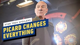 How Picard Changes Everything For Star Trek (SPOILERS) by IGN