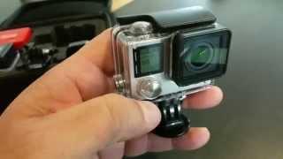 Video GoPro Hero 4 Silver Review - ESPANOL MP3, 3GP, MP4, WEBM, AVI, FLV September 2018