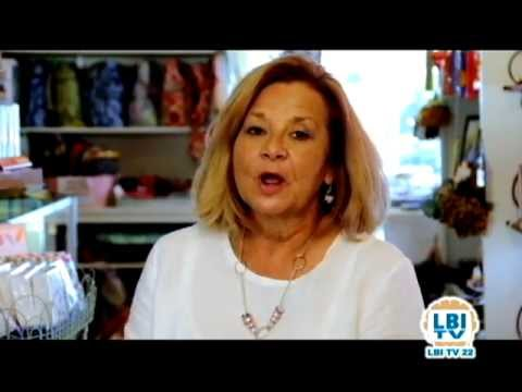 Good Life Gift Boutique | Nancy Norton | Beyond The Beach Aug. 2011
