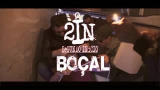 Trailer do lançamento oficial Clipe Boçal