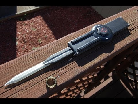 Assassin's Creed Hidden Blade (Dual Action)