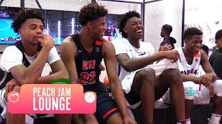 Who's Your CELEBRITY CRUSH!? Jalen Lecque, Zion Harmon & More Open Up About EVERYTHING 🤫