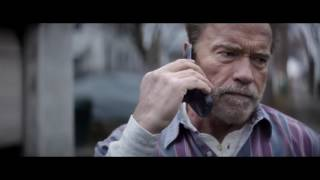 Nonton Aftermath 2017 Movie Official Trailer Arnold Schwarzenegger mp4 Film Subtitle Indonesia Streaming Movie Download
