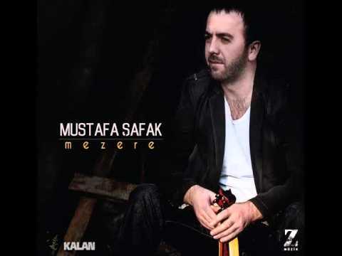 Mustafa Şafak- Sararır Yapraklarım MEZERE 2013