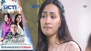 Download Video SALAH ASUHAN - Calon Istri Hanafi Cemas Dengan Keadaan Hanafi [10 JANUARI 2018] MP3 3GP MP4