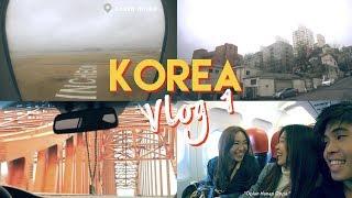 Video KOREA TRAVEL VLOG 1: Airport OOTD, KLOOK & AIRBNB Experience MP3, 3GP, MP4, WEBM, AVI, FLV April 2019