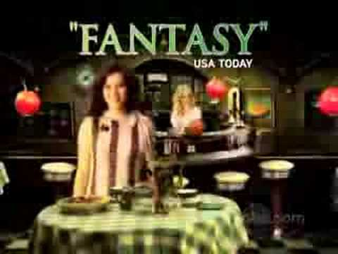 Pushing Daisies Season 2 Promo 2