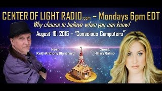 """Jade Helm, Conscious Quantum Computers & Facebook Goal of Telepathy"""