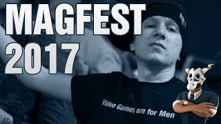 Recorded a bit of MAGfest 2017 this year, used a Canon t3i, 50mm lens.Subscribe: https://www.youtube.com/subscription_center?add_user=smashingveteranLike, comment and share this video, do whatever, it all helps!  ▶Patreon: http://www.patreon.com/vet ▶Twitch: http://www.twitch.tv/smashingveteran ▶Twitter: https://twitter.com/#!/spavettios ▶Steam Group: http://steamcommunity.com/groups/vetfans ▶Tumblr: http://spavettios.tumblr.com/I play video games with my friends on this community channel. Come watch us! https://www.twitch.tv/gotobedcastCheck out more of my animations: https://www.youtube.com/watch?v=CFYHn2m32-Y&list=PLcfkyat8qIjojxRvOoLmzOpyMWrxKEyZe