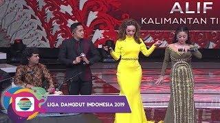 Video BERGETAR!! Depe Goyang Kuch Kuch Hota Hai Diiringi Tabla Ustad Shabir | LIDA 2019 MP3, 3GP, MP4, WEBM, AVI, FLV Juni 2019