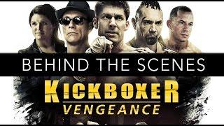 Nonton Kickboxer: Vengeance Behind The Scenes 4K (EXCLUSIVE) Jean-Claude Van Damme! Film Subtitle Indonesia Streaming Movie Download