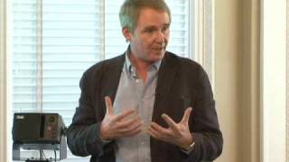 The Semantic Web - Nigel Shadbolt