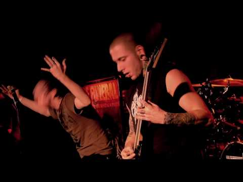 ROSE FUNERAL - God Demise online metal music video by ROSE FUNERAL