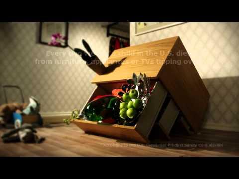Safer Homes Together – IKEA