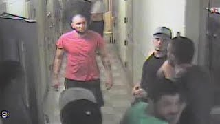 Video Inmate beaten to death in Montreal Detention Centre MP3, 3GP, MP4, WEBM, AVI, FLV September 2019