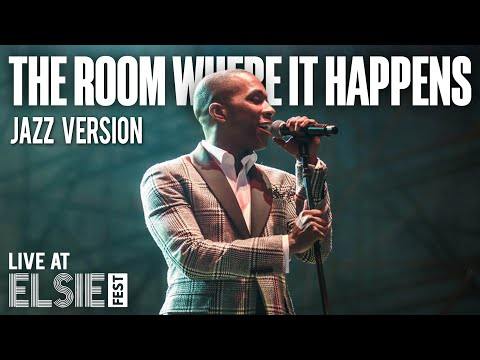 Video Leslie Odom Jr.