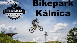 Video Bikepark Kálnica | FIASKO RACING | MP3, 3GP, MP4, WEBM, AVI, FLV Juli 2017
