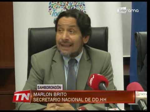 Presentarán propuesta técnica sobre DD.HH. ante situación carcelaria