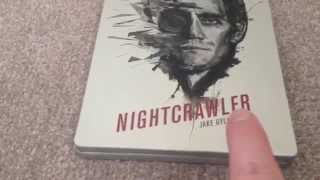 Nonton Nightcrawler (HMV & eONE exclusive) Blu-Ray steelbook unboxing Film Subtitle Indonesia Streaming Movie Download