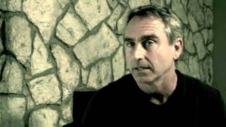 Apostle Peter And The Last Supper - Bruce Marchiano Interview