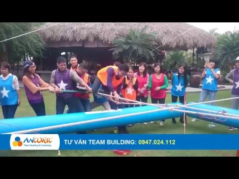 Team Building Nexia Stt  tại Asean resort 2015