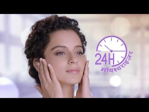 BoroPlus Antiseptic cream TVC featuring Amitabh Bachchan & Kangana Ranaut