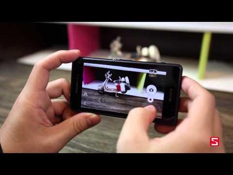 So sánh Galaxy J vs Xperia A2 : Camera, pin... - Phần 2 - Thời lượng: 4:01