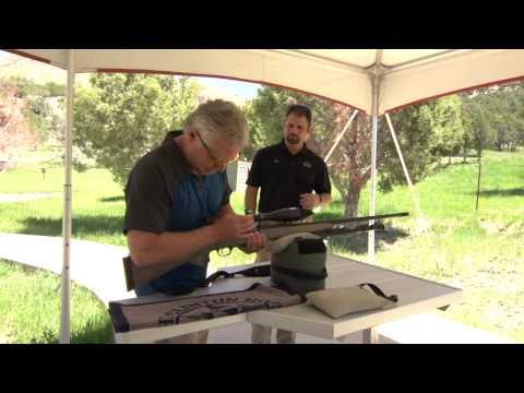 Eastern Deer Hunter Learns Western Rifle Skills