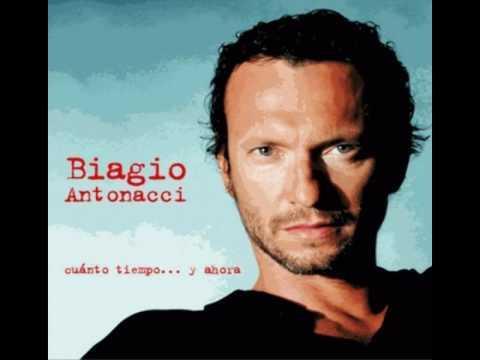 , title : 'Biagio Antonacci - Si volvieras'
