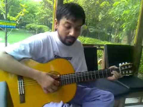 Video Yeh Raat Bheegi Bheegi - by manish babu download in MP3, 3GP, MP4, WEBM, AVI, FLV January 2017